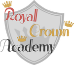 Royal Crown Academy Crest by xBabyCoffeeBeanx