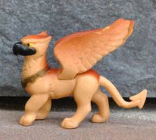 Griffin by acla13