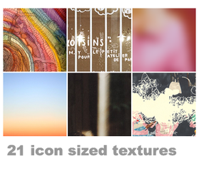 21 mixed icon sized textures 1 by iconmaker91