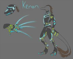 ::Kenon:: by BrittanyWillows