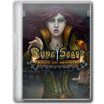 Runescape Plastic Case Icon by hxxp