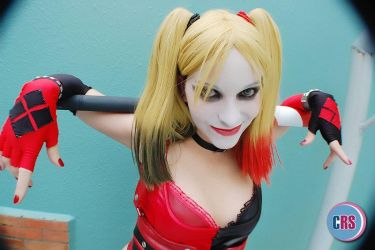 Multiverso Comic Con 3 by CosplayRS