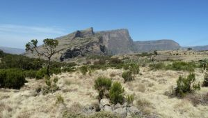 Simien Mountains 4 by fuguestock