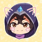 Talon-nya by utautouya