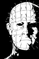 OCTOBER HORROR 2018 - Hellraiser: Bloodline by EyeOfSemicolon