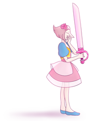 my pearl... by SuperBashSisters
