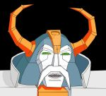 G1 Inspired Unicron Colors by UnicronHound