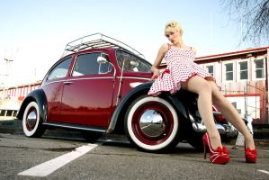 pin up 4 by Vidiphoto