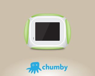 chumby by hezral