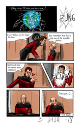 The Past Reminder (Picard/Q) Page 3 by Kuromizuri2