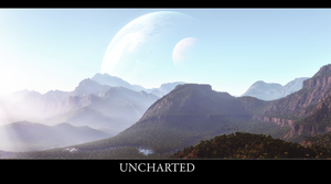 Uncharted by Wetbanana