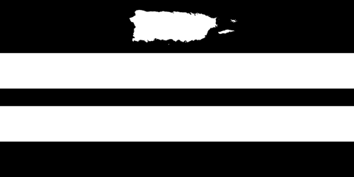 Puerto Rico Federalist Party by AlexFRD