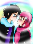 Baby, When I Look At You... by Dark-Anmut