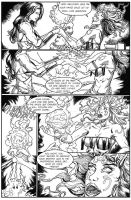 Lady Warriors pg.12 by Alf-Alpha