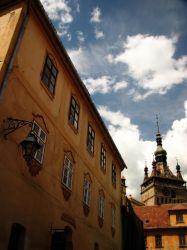 Sighisoara, bewitching by anna-unforgettable