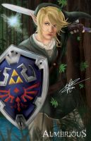 Link by Almerious