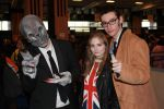 The Doctor, his Rose Tyler and the Silence by Nephelith