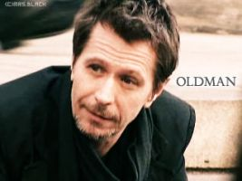oldman..graphic by girlforock
