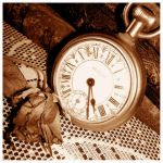Time in Sepia by tracy-Me