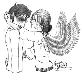Avialae - BAD TOUCH by Absolute-Sero