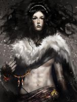 Barbarian's Wife by Junedays
