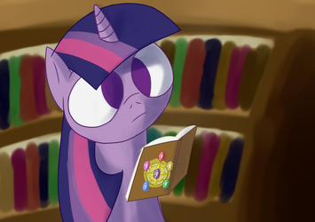 reading by omegadark3564