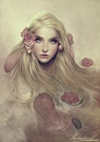 Ours by Charlie-Bowater