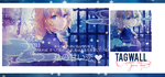 come as you are Tagwall by RyouKanata