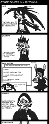 BRS 2012 Other Selves In A Nutshell by EvoDeus