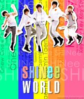 SHINee Fun by SherinaHime