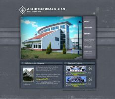 11_Architectural_Design by arEa50oNe