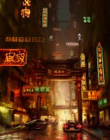 Chinatown02 by Jamma21