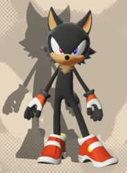 Sonic Forces - Toby the Wolf by 5magmacubes
