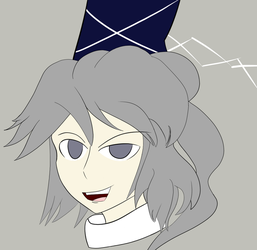 Futo face 2 by itwontletmeuse404