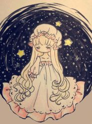 stardust by Purin-pyon