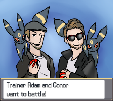 $10 trainer commissions OPEN++ by Switchbladesparrow