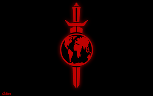 The Terran Empire by Ethion