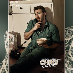 // PHOTOPACK 3365 - CHRIS EVANS // by censurephotopacks