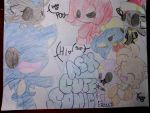 Ask Cute Sonic and Friends by CutieSweetCakes