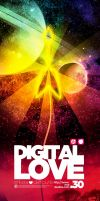 Digital Love by PascalPixel