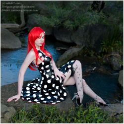 . pin up preview . by Countess-Grotesque