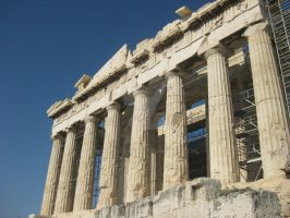 Athens 03 by MGfx-stock