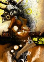 mother+child by NELZ