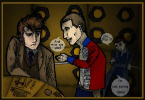 Im New to Torchwood by brody-lover