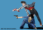 See you Space Dandy... by Inui-Purrl