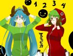 Vocaloid: Matryoshka by KawaiiPandah