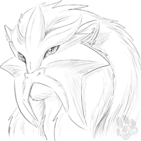 .Entei. by InuMimi