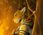 Campfire Thoughts by 0laffson