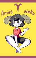Aries! Neku by NekuZ