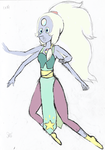 Opal23022018colored by WhiteLedy